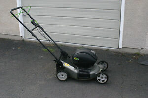 Lawnmower - Battery operated