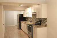 Brand new 2-bedroom basement suite close to UofA and Whyte Ave