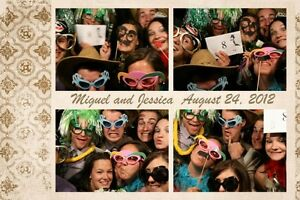 Photo Booth Rental for Your Staff Christmas/Holiday Party!! London Ontario image 6