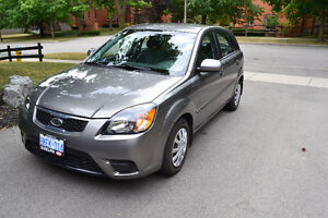 2010 Kia Rio 5 EX Hatchback - Lots of Extras! Don't Miss Out!