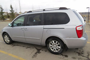Price Reduced! 2006 Kia Sedona EX Minivan