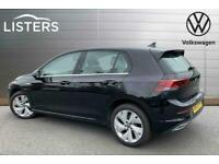 2021 Volkswagen GOLF HATCHBACK 1.5 TSI Style 5dr Hatchback Petrol Manual
