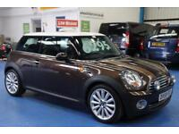 Mini Mini 1.6 Cooper Special Limited edition Mayfair 50th Anniversary bmw s