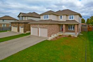 800 Spitfire Street - Stunning 4 Bedroom Home in Woodstock