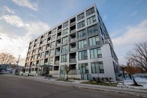 ONE Bedroom OPEN CONCEPT Unit at the MIDTOWN LOFTS!