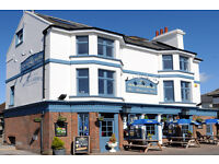 Restaurant Lead with Bar Work Nice Hotel 15 mins from Brighton