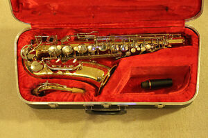 ALTO SAX - Armstrong made in USA by Conn
