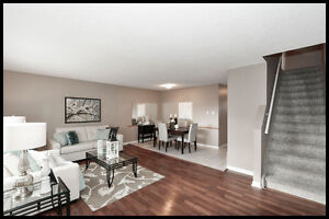 Spacious Townhouse in Highland London Ontario image 3