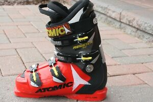 Atomic WC 90 Race ski boot