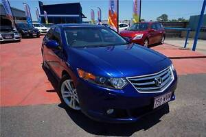 ★★★ 2009 Honda Accord Euro Luxury, ONE Owner ★★★ Yeerongpilly Brisbane South West Preview