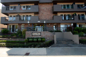 Indoor  Secured Parking- Kitsilano by the  Beach
