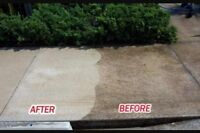 Beckwith Pressure Washing Service