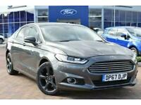 2017 Ford Mondeo 2.0 EcoBoost Titanium [X Pack] 5dr Auto Hatchback Petrol Automa