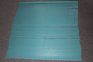 Aluminium HOROZONTAL BLINDS GREEN,STORE horizontal aluminum