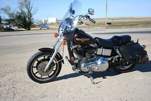 1994 Harley Davidson Dyna Lowrider Convertible **Ultra Low**