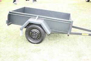 NEED A TRAILER FOR YOUR HOME GARDENING NEEDS? Adelaide CBD Adelaide City Preview
