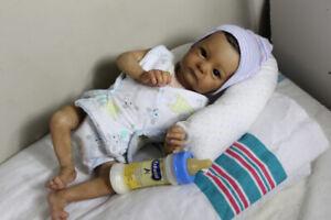 "Preemie Reborn Baby Boy Doll ""Tink"""