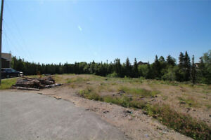 Land in Great subdivision in Deer lake,Newfoundland!