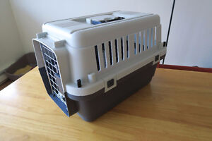 Essentials Portable Pet (Cat or Dog) Carrier  / Kennel / Cage