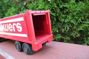 1981 Towers Toy Transport Truck (VIEW OTHER ADS) Kitchener / Waterloo Kitchener Area image 7