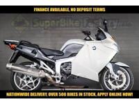 2006 56 BMW K1200GT 1200CC 0% DEPOSIT FINANCE AVAILABLE