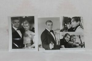 """1983 Production photos from 007's  """"Never Say Never Again"""""""
