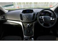 2016 Ford Kuga 2.0 TDCi 150 Zetec 5dr Powershift Auto SUV Diesel Automatic
