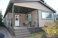 WOW!!!  FULLY RENOVATED 3 BEDROOM MOBILE HOME IN NW