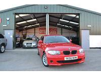 2006 BMW 118 2.0TD DIESEL MANUAL ES