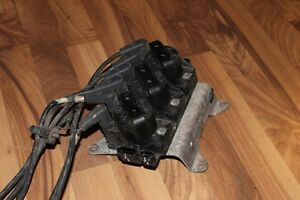 1997-2005 Buick Century Coil Pack's and spark Plug Wire's