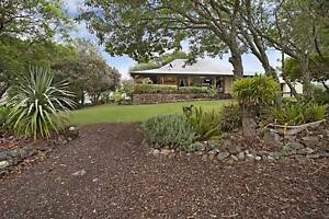 One Night Hunter Valley Vineyard Cottage Stay for Two People Peakhurst Hurstville Area Preview