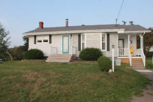 Fully Furnished Home in North Rustico