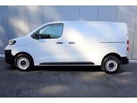 2017/67 Peugeot Expert Van 2.0 BlueHDi 120bhp Professional 1400