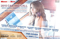 Last Call for Edmonton's Hottest Swimsuit Models