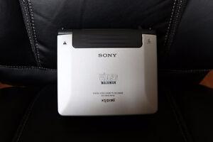 Sony GV-D800 Video Walkman