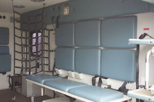 2002 Ford E-350 Ambulance Other Strathcona County Edmonton Area image 5