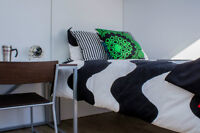 1ELEVEN All inclusive Student Housing - Double Suite