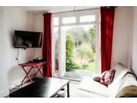 Lovely Double Rooms - Bills & Weekly Cleaner Inc