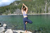 Your home yoga teacher