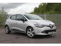 Renault Clio 1.2 Dynamique Medianav PETROL MANUAL 2013/13
