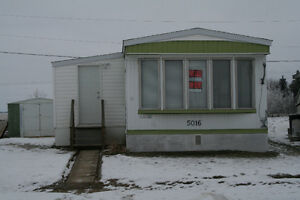 For Sale: Mobile home with recent upgrades