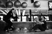 Jessica Young Personal Trainer Canmore & Banff