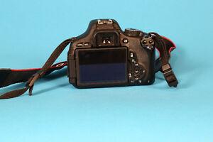 Canon T3i (600D), 2 lenses, lens hoods, bag, 3 batteries & more Oakville / Halton Region Toronto (GTA) image 5