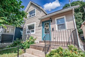 Detached Home in York-Toronto, ON | 3 Bed (Jane St / Eglinton )