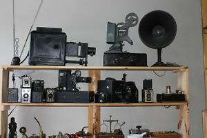 Antique/Vintage, Cameras & Related Equipment $20 & Up Kawartha Lakes Peterborough Area image 2