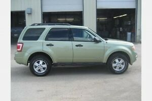 2008 Ford Escape XLT 4x4 Regina Regina Area image 8