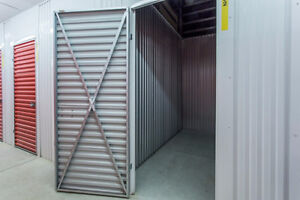 NEED EXTRA STORAGE SPACE ?COME CHECK OUT OUR STORAGE UNITS!!