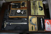Tool and Die Maker COMPLETE toolset