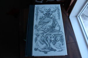 Folio Society Complete Works of Shakespeare