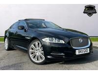 2011 Jaguar XJ 3.0d V6 Premium Luxury Auto 4dr Saloon Diesel Automatic